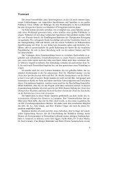 Textauszug/Browse content (PDF) - Academia Verlag