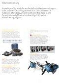 Autodesk® Showcase™ Entscheidungen sichtbar machen. - Seite 3