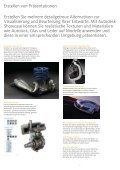 Autodesk® Showcase™ Entscheidungen sichtbar machen. - Seite 5