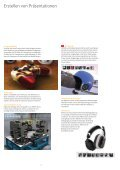 Autodesk® Showcase™ Entscheidungen sichtbar machen. - Seite 6