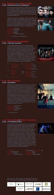 20130507 bezau beatz 2013 programm.indd