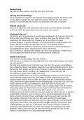 Können Gummibären tauchen ohne nass zu ... - (RUZ) Schortens - Page 2