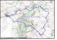 Top. Karte 1:50000 Nordrhein-Westfalen © Landesvermessungsamt ...