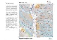 Hydrologischer Atlas - Nationalpark Kalkalpen
