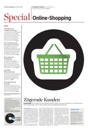 16. Mai 2013 - Carpathia Consulting GmbH