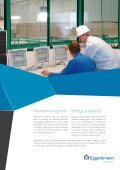 Shaping the future - Eggersmann Gruppe - Page 3