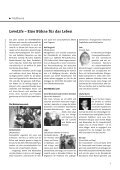 Download :info 1.2006 - Aids-Hilfe - Page 5