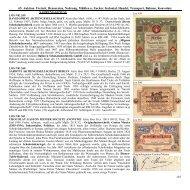 65. Auktion Freizeit, Brauereien, Nahrung, Mühlen u. Zucker ...