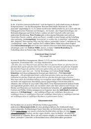 Der ganze Beitrag als PDF - Gesellschaft für Bildung und Wissen eV