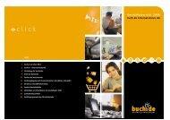 Geschäftsbericht 2000 - buch.de internetstores AG