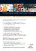 HIV/AIDS-Prävention in Afrika - Seite 3