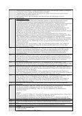 Kriterienkatalog - Schweizerische Gesellschaft für Senologie - Seite 6