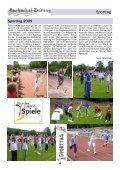 Bachschulzeitung 18 - 22.07.2009 - Bachschule Feuerbach - Seite 4