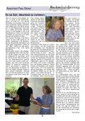 Bachschulzeitung 18 - 22.07.2009 - Bachschule Feuerbach - Seite 5