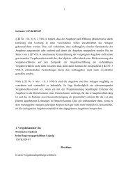 1/SVK/029-07 § 22 Nr. 3 lit. b) S. 2 VOL/A fordert, dass die Angebote ...