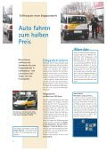 Kundenzeitschrift - Stadtwerke Ludwigsburg - Seite 4
