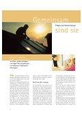 Kundenzeitschrift - Stadtwerke Ludwigsburg - Seite 6