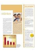 Kundenzeitschrift - Stadtwerke Ludwigsburg - Seite 7