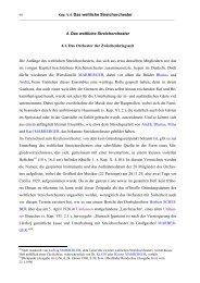 V.4. Das weltliche Streichorchester - Umhausen
