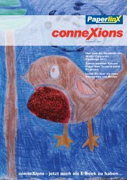 conneXions – jetzt auch als E-Book zu haben...