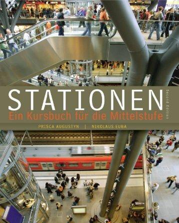 Station Leipzig