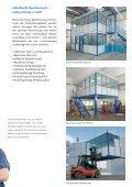 Hallen-/Meisterbüros Trennwandsysteme Stahlbaubühnen ... - Seite 7