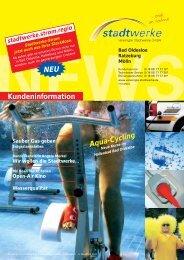 01-2007 - Vereinigte Stadtwerke GmbH