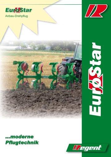 Moderne Pflugtechnik sorgt für hohe Effizienz im Ackerbau - Shrani.si