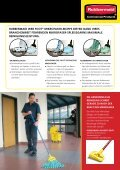 Web Foot® Mikrofaser-Nassmopps - Rubbermaid Commercial ... - Page 3