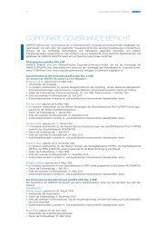 ANDRITZ Jahresfinanzbericht 2012