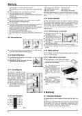 Gebrauchsanweisung 150709 7082542 - 01 - Liebherr - Page 6