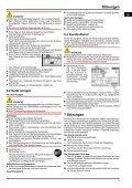 Gebrauchsanweisung 150709 7082542 - 01 - Liebherr - Page 7