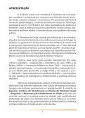 Aspectos jurídicos do atendimento às vítimas de violência sexual - Page 6