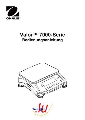 Bedienungsanleitung (PDF)