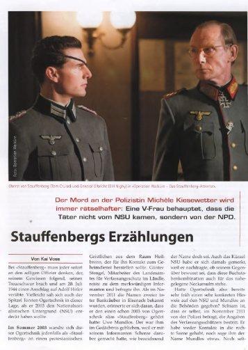 Mord an Kiesewetter immer rätselhafter - deutschelobby