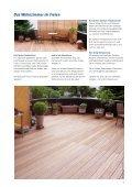 Terrassenholz im Garten- und Landschaftsbau 2009/2010 - Beinbrech - Seite 3