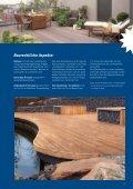 Terrassenholz im Garten- und Landschaftsbau 2009/2010 - Beinbrech - Seite 5