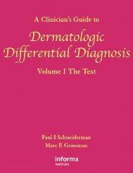 Dermatologic Differential Diagnosis.pdf. - Famona Site