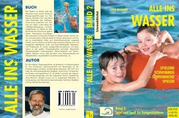 Alle ins Wasser Band 2