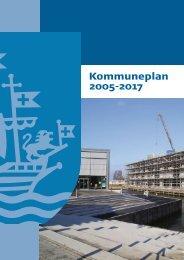 Kommuneplan 2005-2017prog