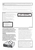 PDX-Z9 Super-Audio-CD-Receiver ricevitore CD super audio - Page 3