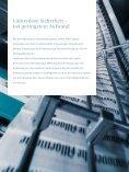 Mehr Möglichkeiten mit System: Flexibilität und Funktionalität in ... - Page 2