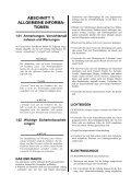 abschnitt 1 - Victor Technologies - Page 4