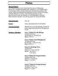 Pilates Beschreibung_Winter_11_12 - Siemens