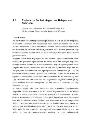 Explorative Suchstra[...] - Wi.informatik.unibw-muenchen.de ...