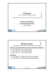 veranstaltung_02.pdf - Lehrstuhl für Wirtschaftsinformatik