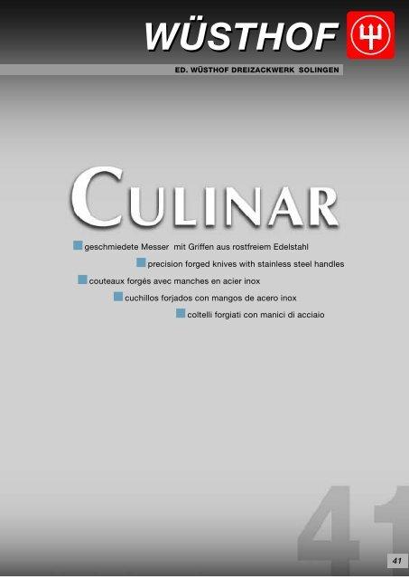 41-50 Culinar - Abt