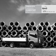 Preise & Daten - Auto Stahl
