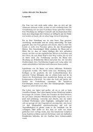 Achim Albrecht: Der Besucher Leseprobe Die Frau war sich nicht ...