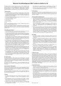 Antrag Servicepaket COMFORT - ADAC - Seite 2